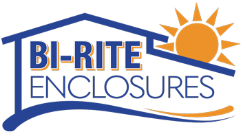Bi Rite Enclosures logo