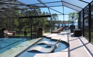 Galleries - pool enclosures-link