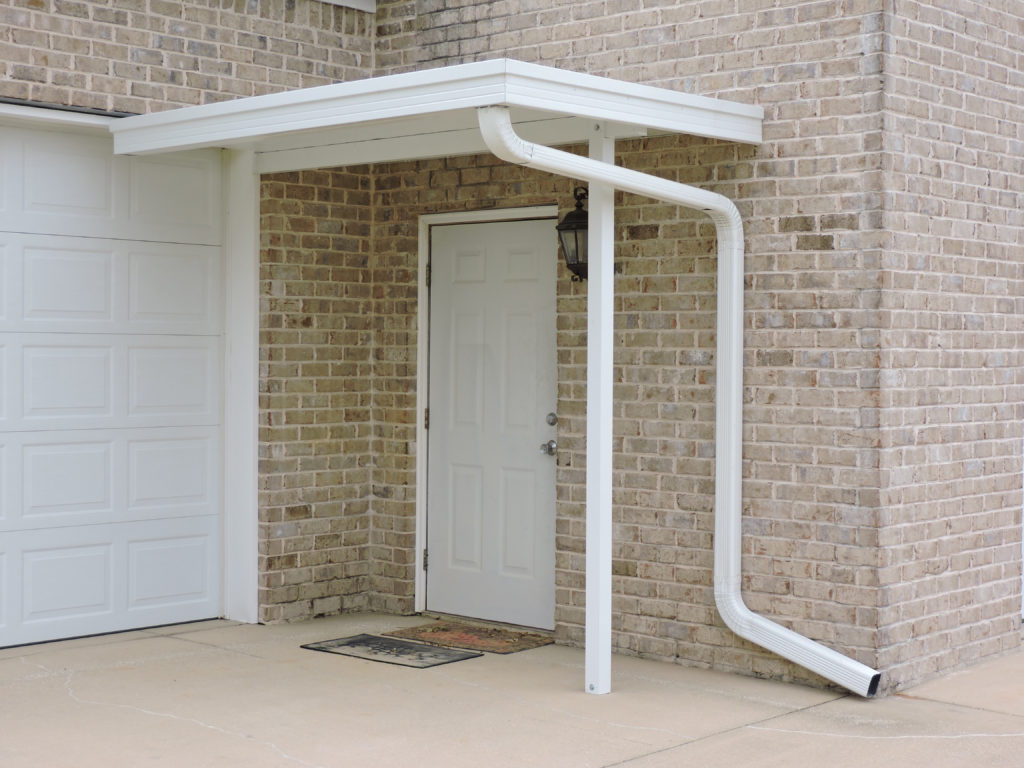 Patio covers in Escambia County